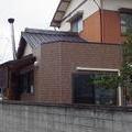 高松市:建屋改修部の補強と水廻りの改修工事をおこなった。